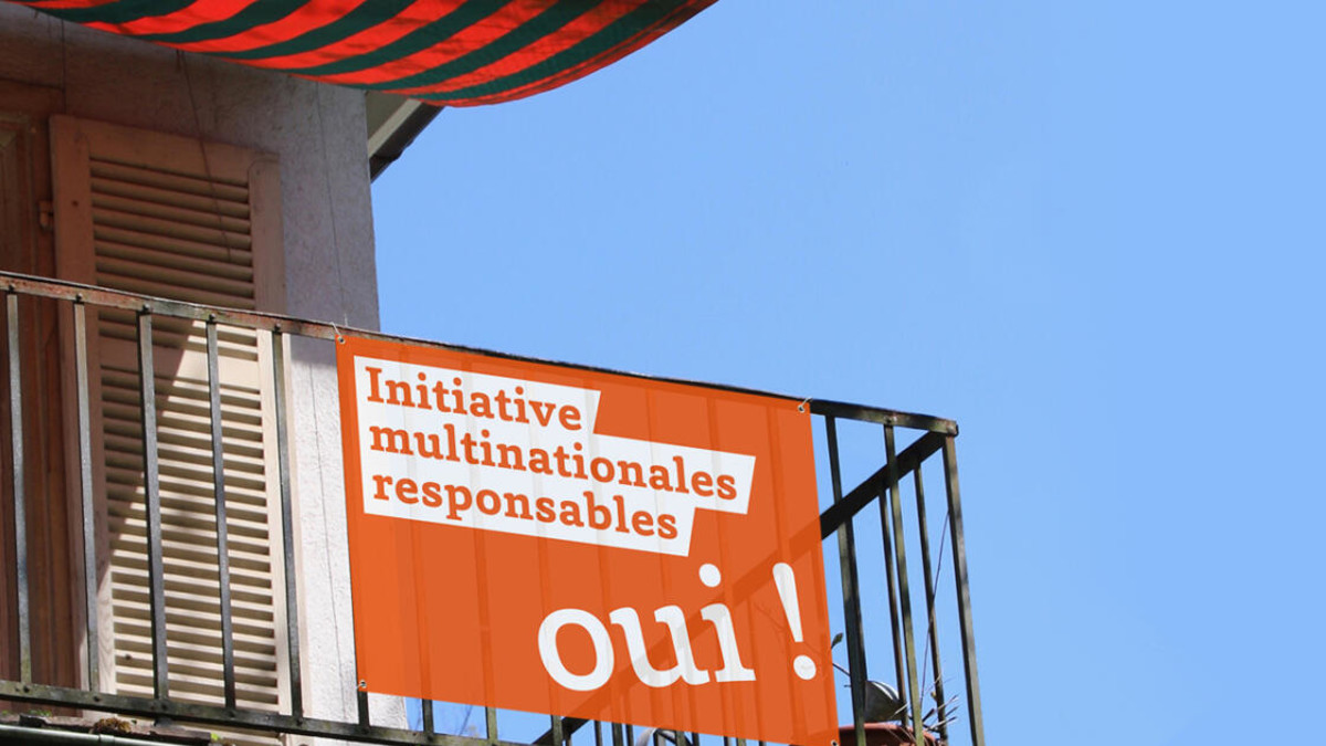 Initiative multinationales responsables