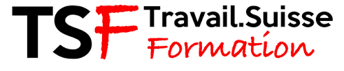 travail.suisse formation logo